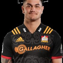 Quinn Tupaea rugby player