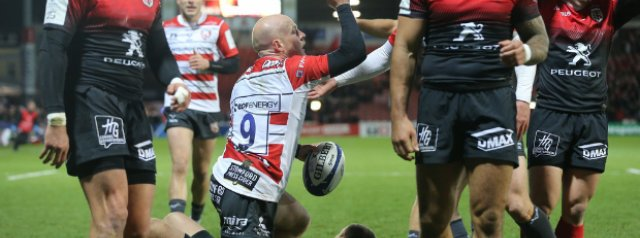 Key Moments: Gloucester 20-25 Toulouse