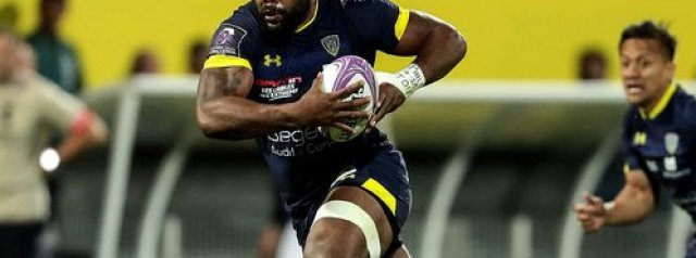 Powerhouse Fijian pair too much for outclassed Quins