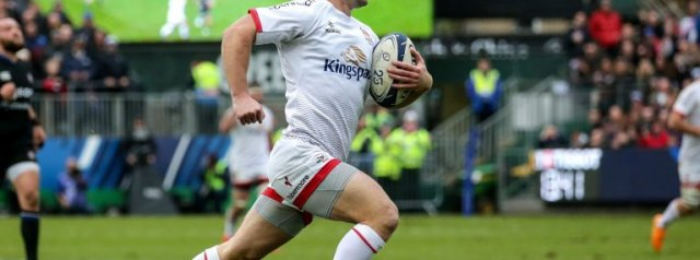Ulster hang on to clinch narrow away success
