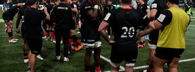 Saracens confirm they won't appeal salary cap punishment and explain why