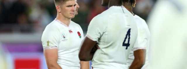 How England could line up without Saracens players during the Six Nations