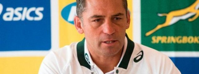Franco Smith appointed as Italy interim coach