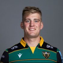 Alex Coles rugby player