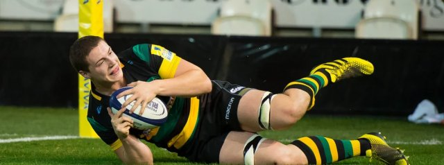 Patrick Ryan signs for Cornish Pirates