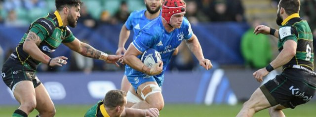 Champions Cup Team of the Week Round 3