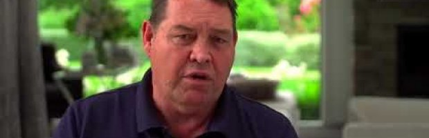 Steve Hansen talks about Richie McCaw and Kieran Read