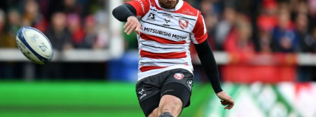 Danny Cipriani reveals the inspiration for his kick against Connacht