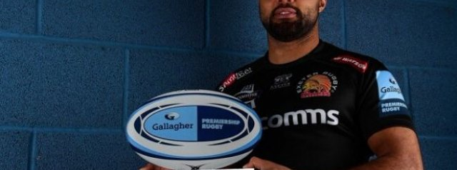 O'Flaherty named Premiership Player of the Month for November