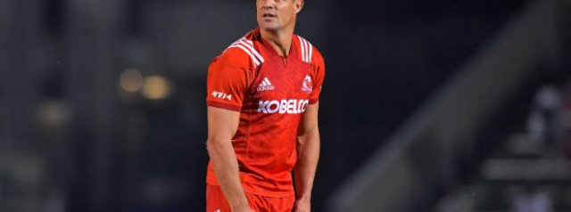 Dan Carter stars in winning return to rugby after neck surgery