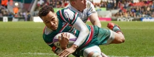 Challenge Cup Round 5 Match Reports