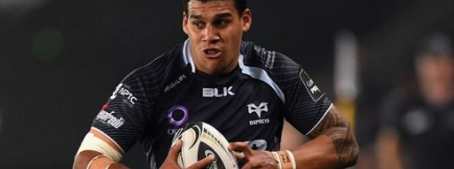 Jamie Roberts heads to Stormers as Josh Matavesi joins Bath