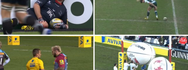 Watch: A Compilation Of Some Of The Funniest Moments In The Premiership