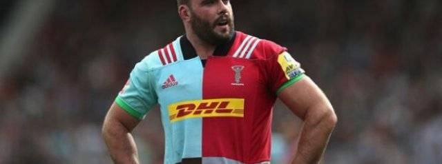 Will Collier commits to Quins