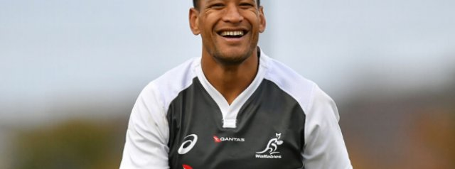 Israel Folau targets rugby league return with Northern Hemisphere club