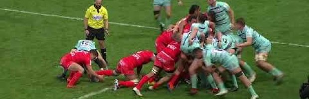 Highlights | Toulouse 35-14 Gloucester