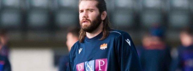 Ben Toolis signs new Edinburgh deal