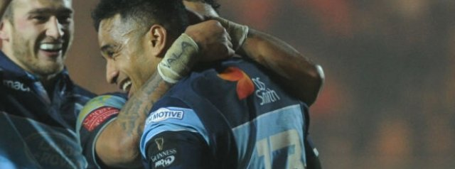 Lee-Lo commits his future to Cardiff Blues