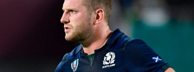 Finn Russell dismissed from Scotland Six Nations' squad