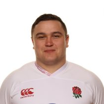Jamie George rugby player