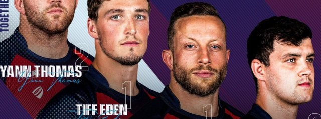 Bears quartet commits future to club