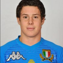 Luca Morisi rugby player