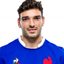 Julien Heriteau rugby player