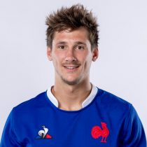 Baptiste Serin rugby player