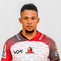 Elton Jantjies rugby player