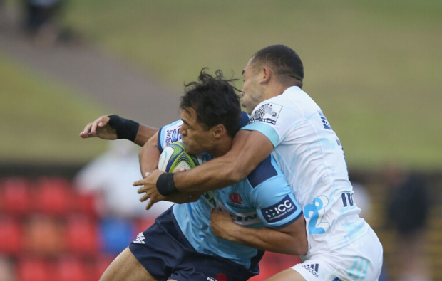 Watch Joe Marchant Scores His First Super Rugby Try In The Win Over The Waratahs Ultimate Rugby Players News Fixtures And Live Results