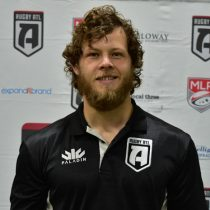 Marno Redelinghuys Rugby ATL