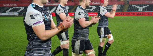 Pro14 Round-Up- Welsh Teams