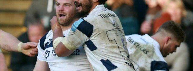 Purdy, Thiede inspire Bears' comeback