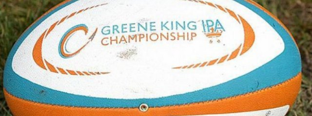 Greene King IPA Championship- Weekend Round Up