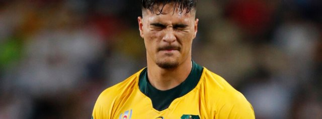 Hard luck! Another setback for Wallabies star who is ruled out for five months