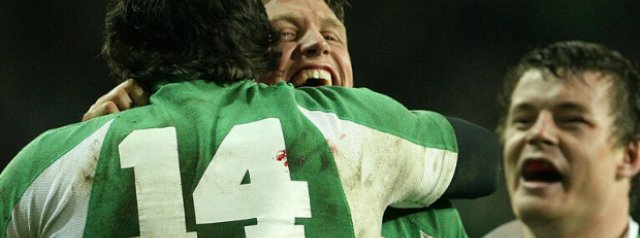 5 Great Tries Ireland Have Scored Against England