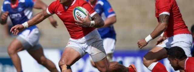 Toulon sign Rhys Webb's replacement