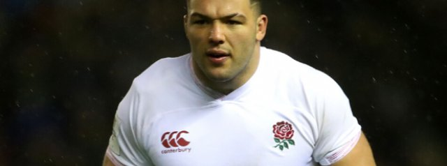 Moody calls for Genge 'fire' to be unleashed on Ireland