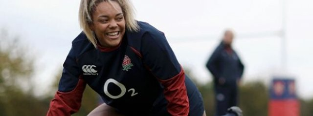 England Women name side to take on Ireland