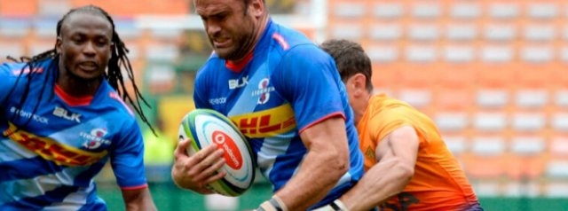 Stormers stay perfect at rainy Newlands, Black gives Bulls the Blues