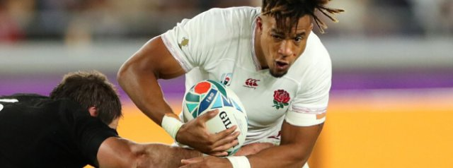 Watson makes England training squad before Wales game