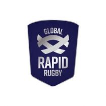 Rapid Rugby Logo
