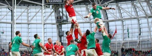 Ireland-Italy Six Nations clash called off amid Coronavirus fears
