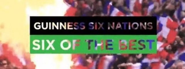 Six of the Best | Round Three | Six Nations
