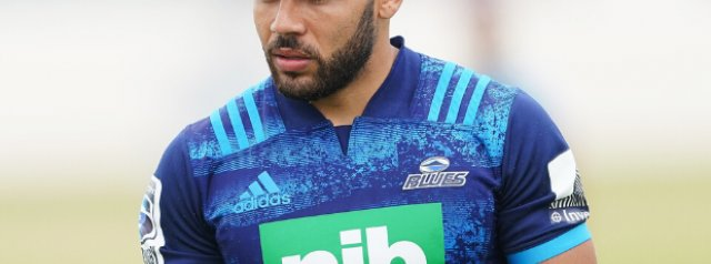 Marchant to wing it for Blues as Ioane takes centre role