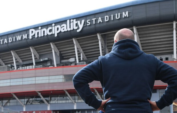 100/% Ireland Six Nations 2018 Grand Chelem Winners Mens rugby hoodie