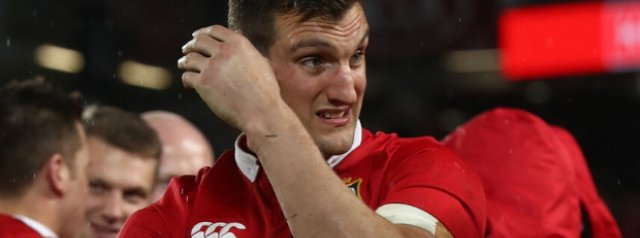 QUIZ: Can you name the British and Irish Lions Line Up In the First Test vs New Zealand?