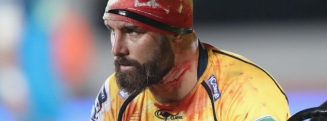 Super Rugby Classic Matches - Reds v Brumbies 2014