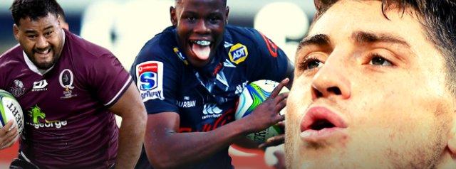 Super Rugby Team of the Season (so far)