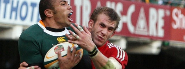 Relive: The First British and Irish Lions Test 2009 - Full Test